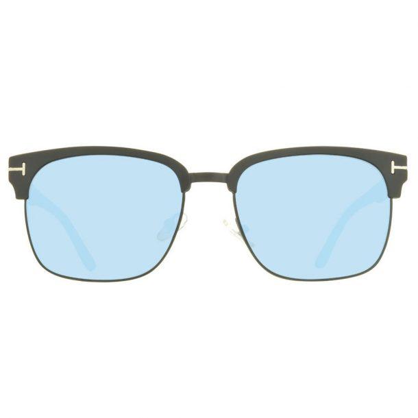 Black Mirror Blue Front