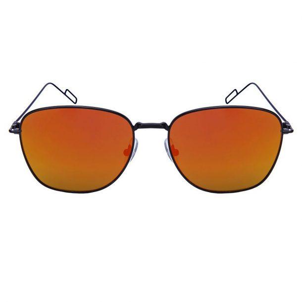 Black Mirror Orange Front