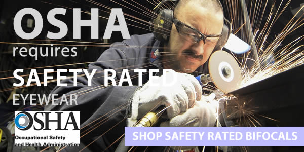 Shop Sunglassmonster.com for safety rated bifocals