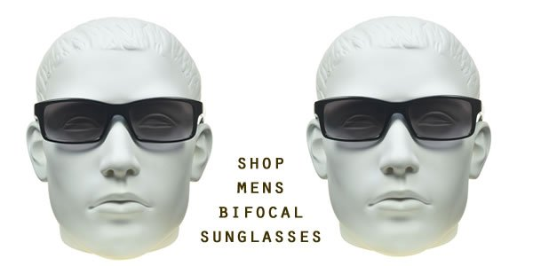 shop sunglassmonster.com for a wide variety of fashion mens bifocals and readers